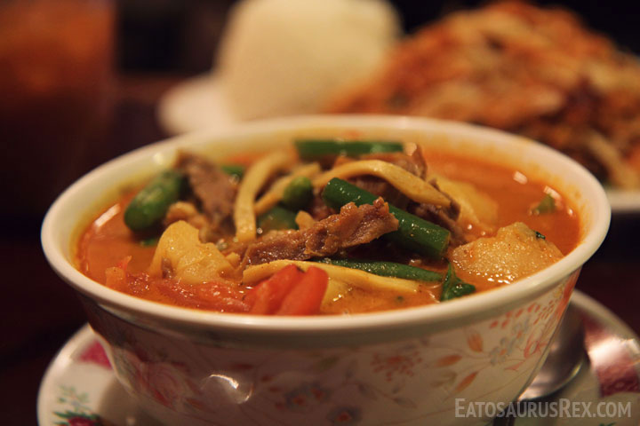 duck red curry loyd grossmans red thai curry roasted duck curry thai ...