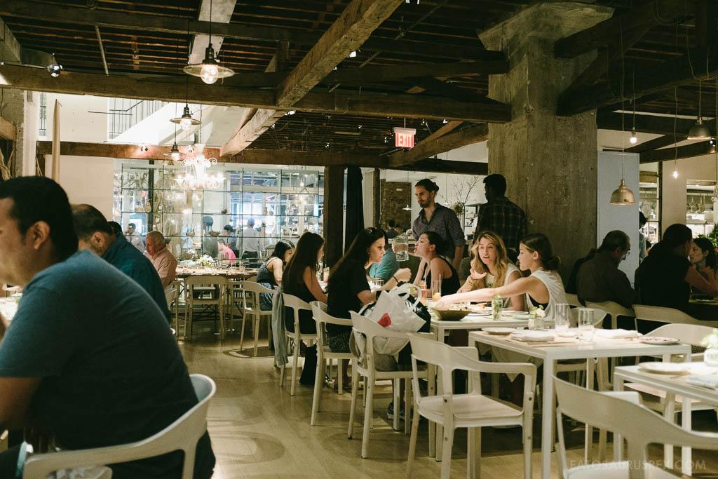 ABC Kitchen: New York Restaurants Review - 10Best Experts ...  |Abc Kitchen